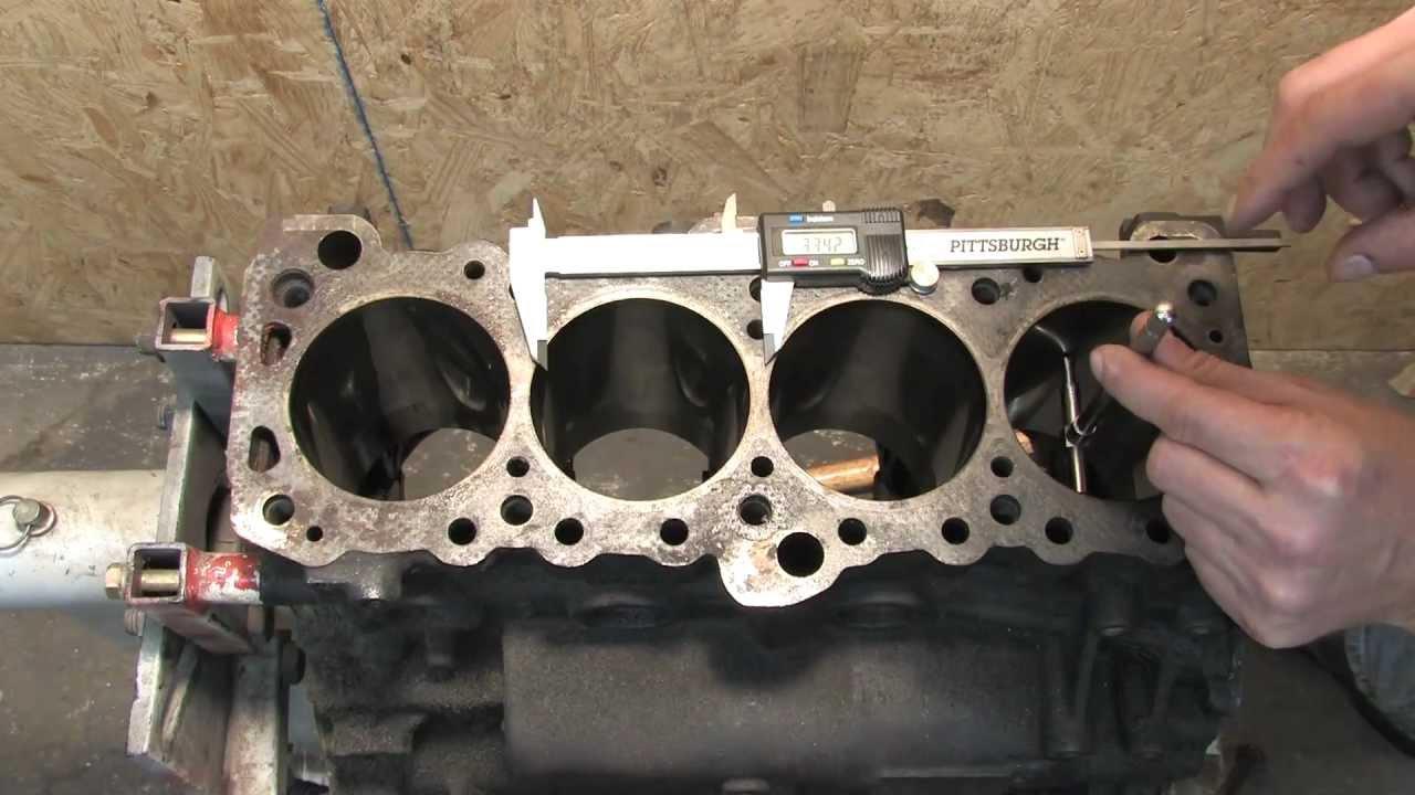 alezare motor